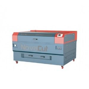CNC Corte e Gravação a Laser Co2 - NovaCut AS1310MM - 120w (Mesa Móvel)